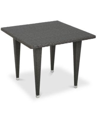 Dyxon Square Table Quick Ship Furniture Macy S
