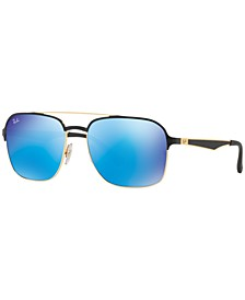 Sunglasses, RB3570