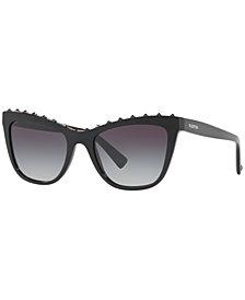 Valentino Sunglasses, VA4022