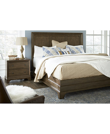 Westbrook Bedroom Furniture Collection, Created for Macy\'s ...