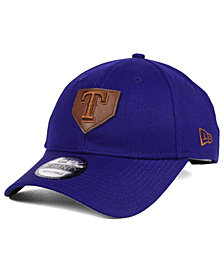 New Era Texas Rangers The Plate 9TWENTY Cap