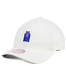 Mitchell & Ness Bernard King New York Knicks Deez Jersey Dad Cap