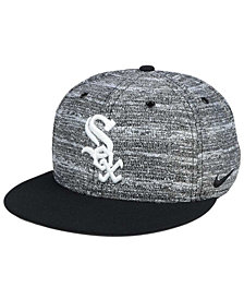 Nike Chicago White Sox New Day Snapback Cap