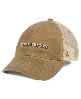 pretty nice 084e7 03eb4 Top of the World Oregon Ducks Mudd 2 Tone Mesh Cap - Sports Fan Shop By Lids  - Men - Macy s