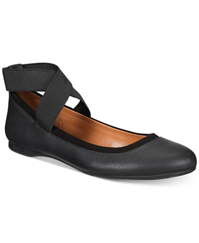 Style & Co Beaa Ballet Flats, Created for Macy's