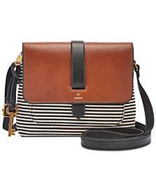 Kinley Small Printed Crossbody