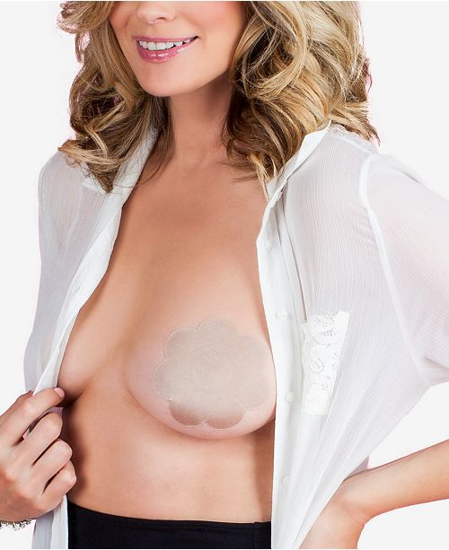 Fashion Forms Full Busted 3-Pk. Breast Petals MC557XL