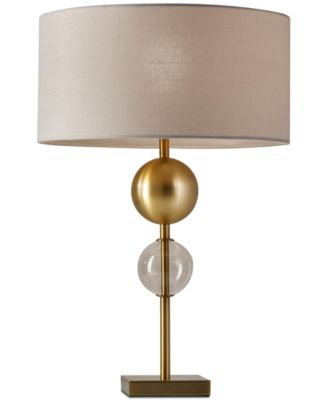 Nice Adesso Chloe Table Lamp
