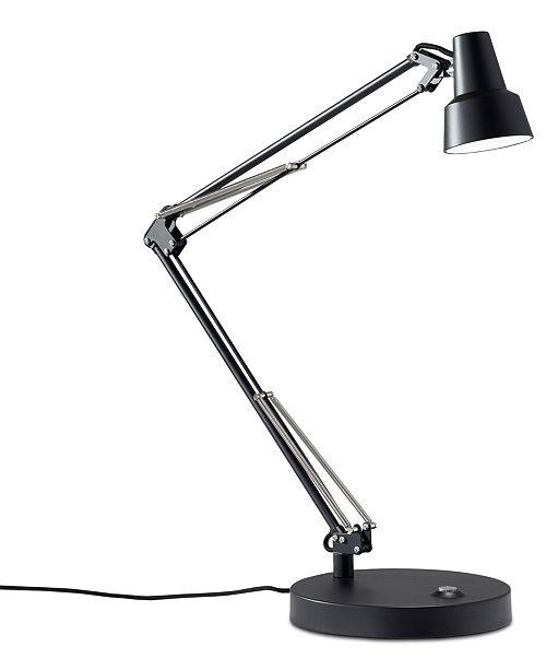 Quest Led Desk Lamp With Usb Port 1 Reviews Main Image