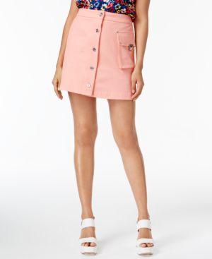 Love Moschino Cargo Skirt thumbnail