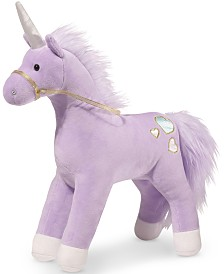 Gund® Bluebell Unicorn Plush Stuffed Toy