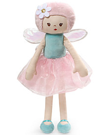 Gund® Primrose Fairy Plush Doll
