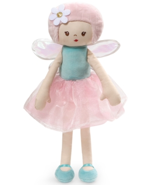 Gund Primrose Fairy Plush Doll