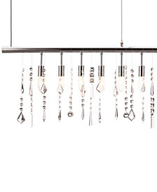 Zuo Shooting Stars Ceiling Lamp