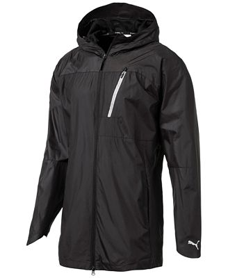 Puma Men's Evo Lab windCELL Windbreaker - Coats & Jackets - Men ...