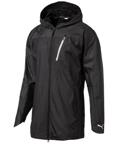 Puma Men's Evo Lab windCELL Windbreaker - Coats & Jackets - Men ...