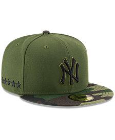 New Era New York Yankees Memorial Day 59FIFTY Cap