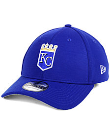 New Era Kansas City Royals Team Pennant 39THIRTY Cap