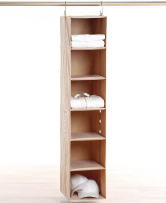 neatfreak organizer 6 shelf closetmax