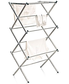Laundry Drying Rack, Compact