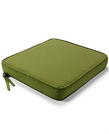 Sunbrella Outdoor Seat Cushions, Quick Ship
