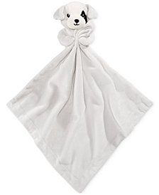 First Impressions Baby Boys & Girls Dog Snuggler Blanket, Created for Macy's