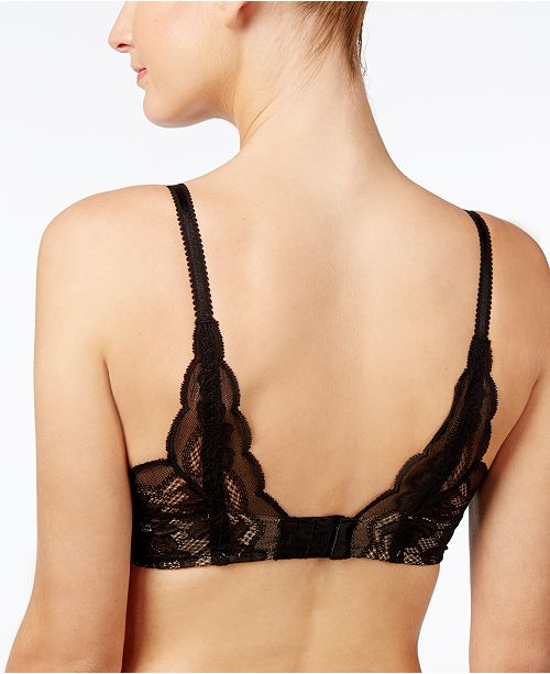 129341712a Wacoal Fire and Lace Contour Bra 853252   Reviews - All Bras - Women ...