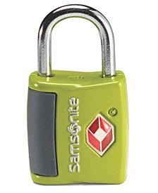 Samsonite Travel Sentry Key Lock