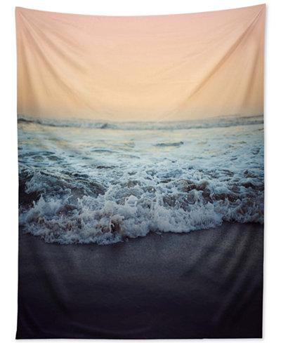 Deny Designs Leah Flores Crash Into Me Tapestry