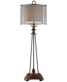 Crestview Kenwood Table Lamp