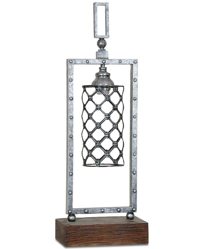 Crestview - Baker Table Lamp