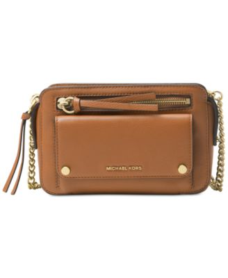 MICHAEL Michael Kors Mitchell Medium Messenger