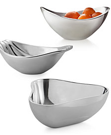 Nambé Serving Bowl Collection