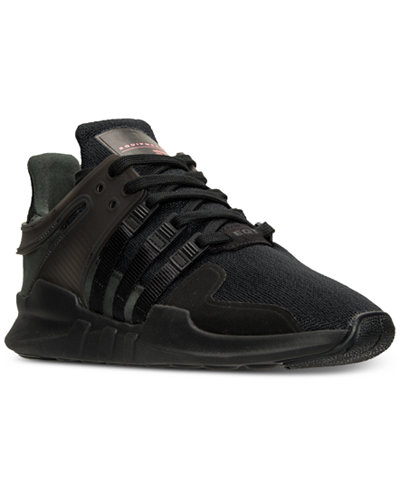 a1f5defc4b50a5 ... White Turbo CSWT - shoes adidas Mens EQT Support ADV Casual Sneakers  from Finish Line ...