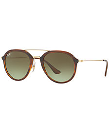 Ray-Ban Sunglasses, RB4253 50