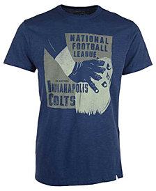 '47 Brand Men's Indianapolis Colts Logo Scrum T-Shirt