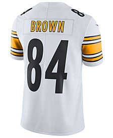 Nike Men's Antonio Brown Pittsburgh Steelers Vapor Untouchable Limited Jersey