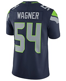 Nike Men's Bobby Wagner Seattle Seahawks Vapor Untouchable Limited Jersey