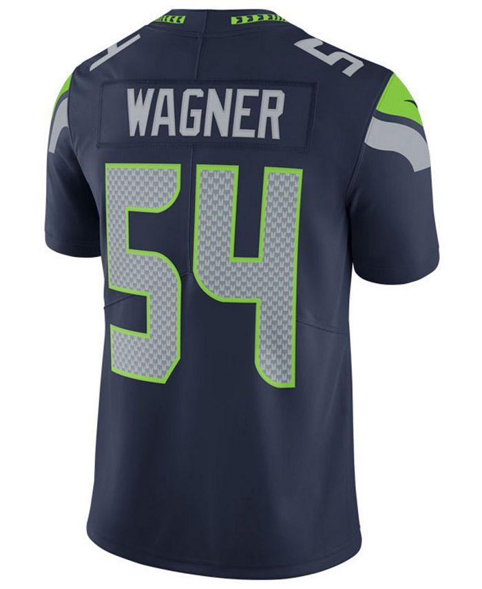 Nike Men's Bobby Wagner Seattle Seahawks Vapor Untouchable Limited ...