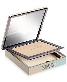 Urban Decay Naked Skin The Illuminizer Translucent Pressed Beauty Powder