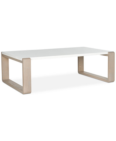 Bartholomew Coffee Table, Quick Ship