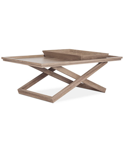 Arleana Coffee Table, Quick Ship