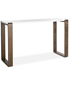 Bartholomew Console Table, Quick Ship