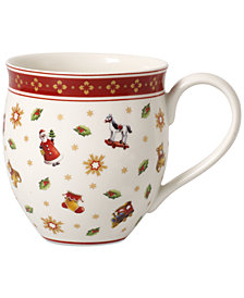 Villeroy & Boch Toy's Delight Toys Mug
