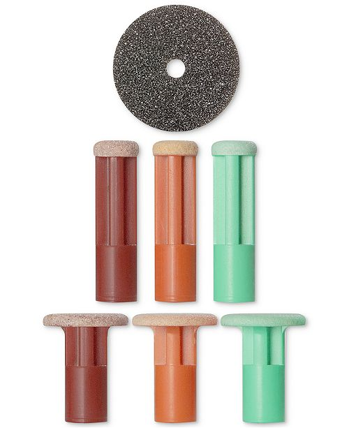 pmd Replacement Discs - Advanced Set