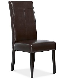 Lyons Dining Chair (Set of 2), Quick Ship