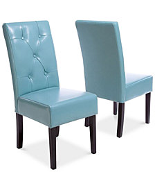 Neren Dining Chair (Set of 2), Quick Ship