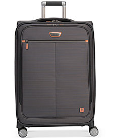 "Ricardo Cabrillo 25"" Softside Spinner Suitcase, Created for Macy's"