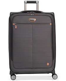 "CLOSEOUT! Ricardo Cabrillo 25"" Softside Spinner Suitcase, Created for Macy's"