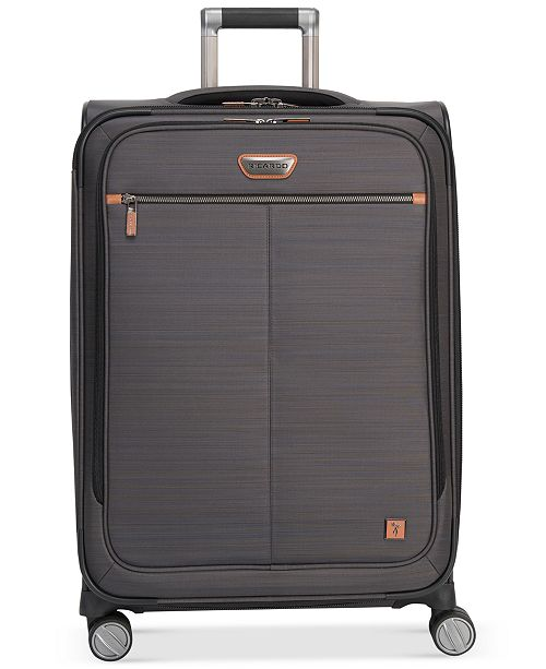 """Ricardo CLOSEOUT! Cabrillo 25"""" Softside Spinner Suitcase, Created for Macy's"""